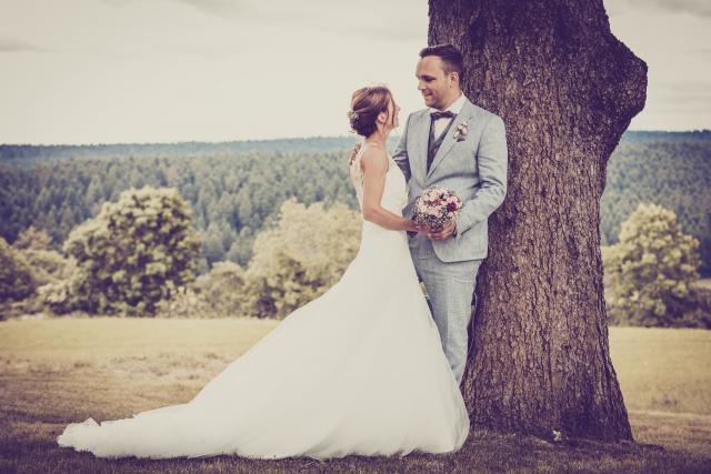 BURKart Wedding
