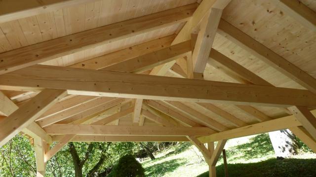 Zimmerei & Holzbau Seimen