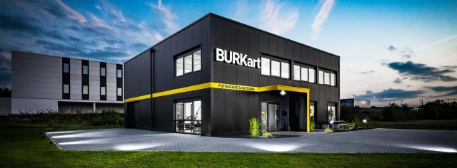 BURKart Studio
