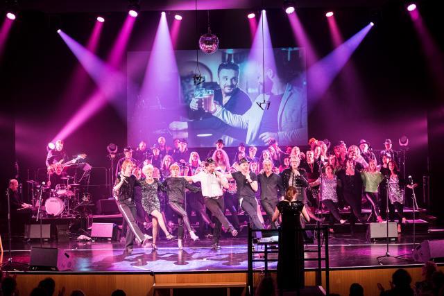 Forever Young - Chorkonzert am 13. Juli in Rottweil - 2 x 2 Karten zu gewinnen