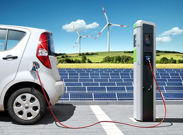 Mobilität der Zukunft: das Elektroauto ist nicht die Lösung