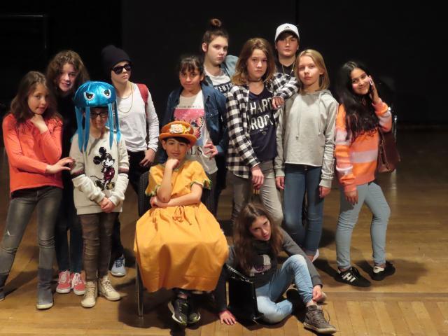 Fack ju Schullandheim /Jugendclub 1