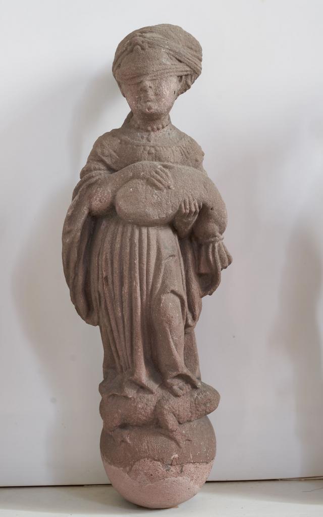 Kunstsammlung Lorenzkapelle geöffnet
