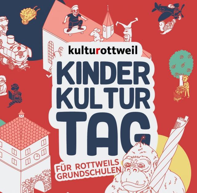 Kinder Kultur-Tag