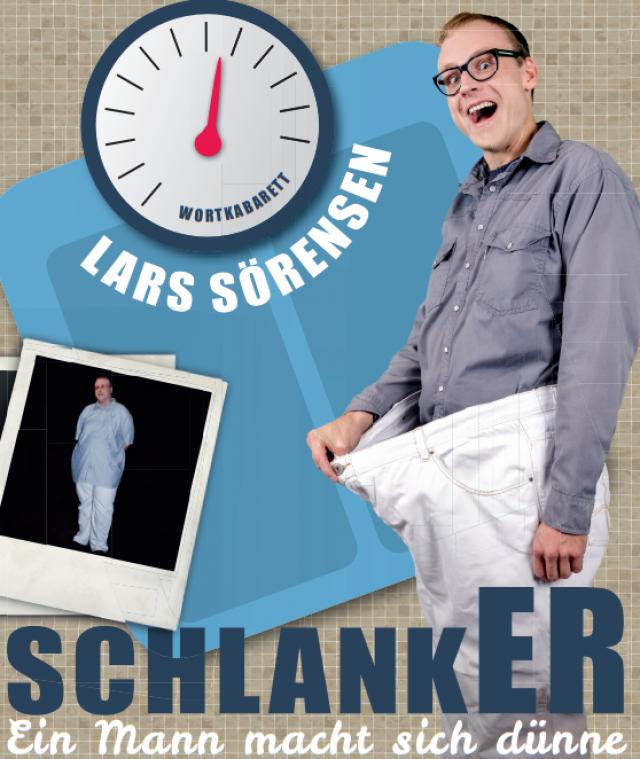 Lars Sörensen: