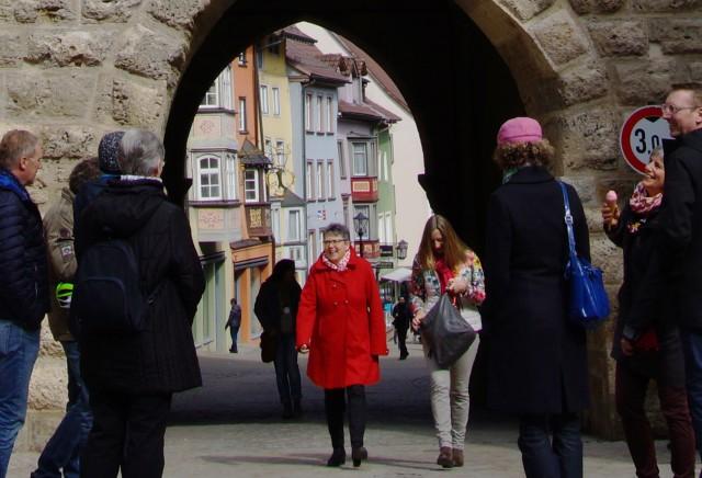 Hallo Rottweil (Klassische Stadtführung