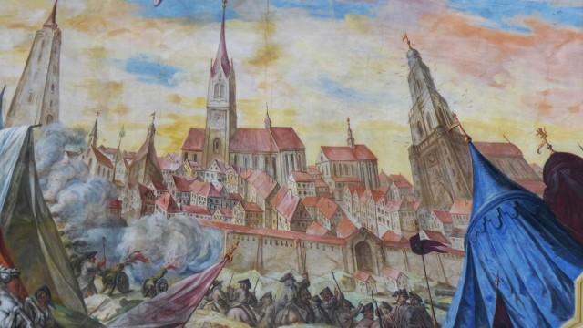Kutteln, Kanonen und die Katastrophe von 1643 - Eine spannende Zeitreise ins Rottweil des Dreißigjährigen Krieges