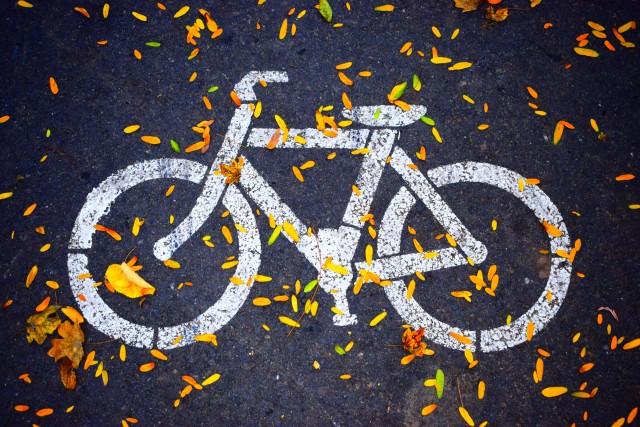 Nikolaus-Radtour durch die Stadt