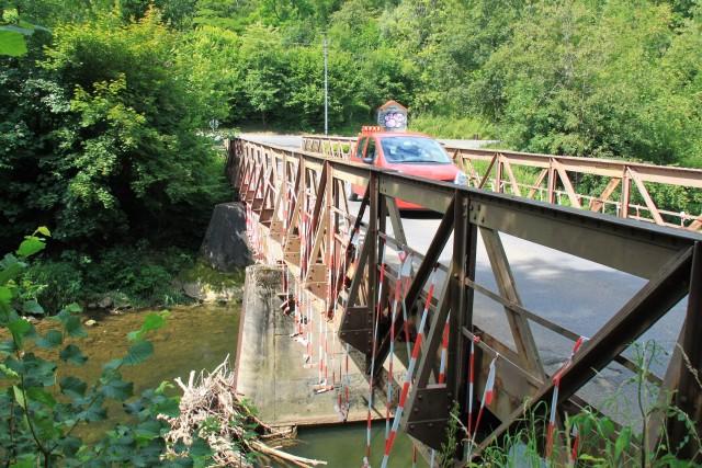 Brücke Spittelmühle