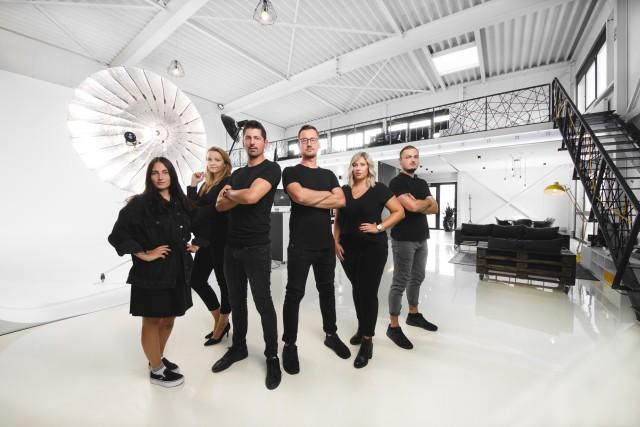 BURKart Team