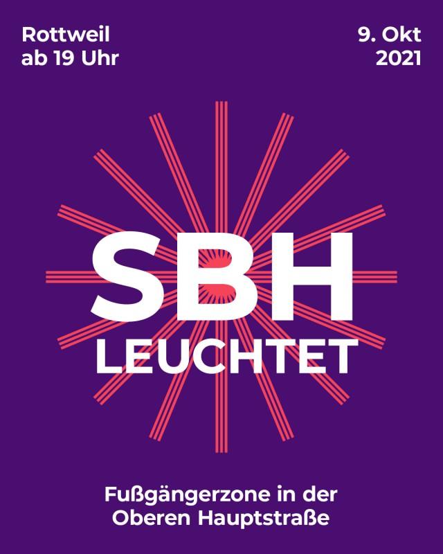 Markeneinführung SBH