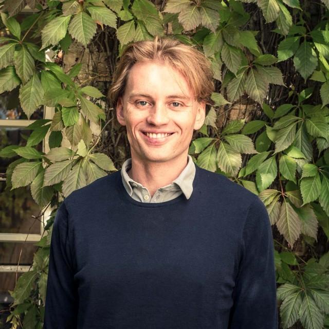 Stadtschreiber Damiano Femfert