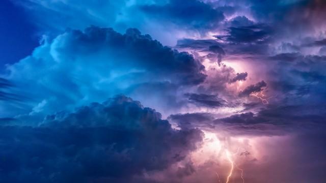 Richtiges Verhalten bei Sturm