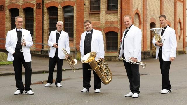 Swabian Brass