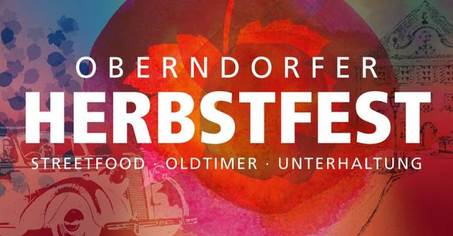 Oberndorfer Herstfest