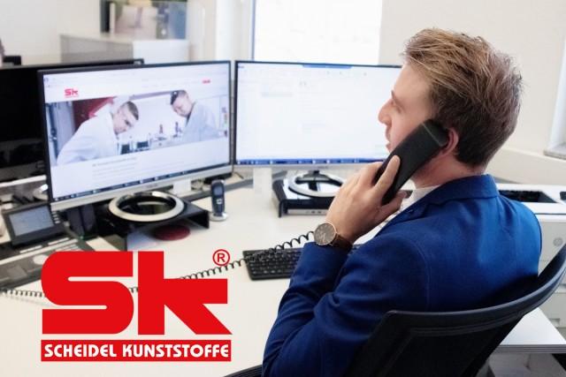 Außendienstmitarbeiter (m/w/d) Kaufmann Baustoffe (m/w/d)
