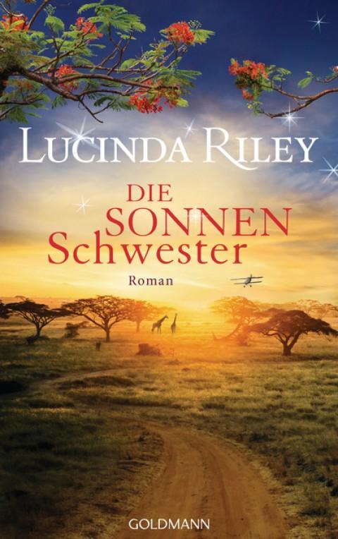 Buch Lucinda Riley, Die Sonnenschwester