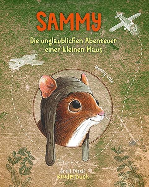 Buch Henry Cole, Sammy