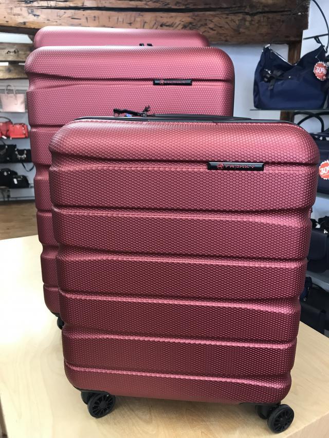 Koffer Franky